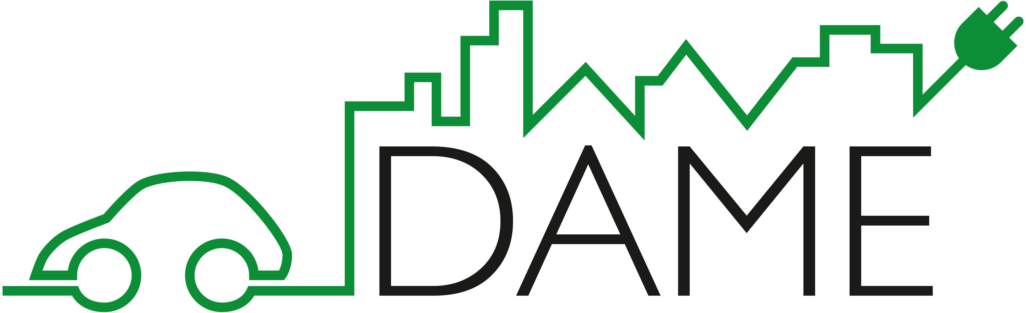 DAME_Logo